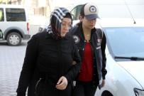 ELEKTRONİK KELEPÇE - FETÖ'nün Gaybubet Evinde Yakalanan Hemşireye Ev Hapsi