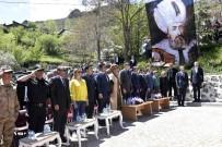 SULTAN SÜLEYMAN - Gümüşhane'de 9.Kanuni Günleri Etkinlikleri Düzenlendi