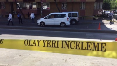Güngören'de 'Yol Verme' Kavgası Açıklaması 1 Ölü, 1 Yaralı