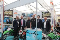 PROJE PAZARI - Güvenli Motosiklet Eğitimi 21. Proje Pazarı'nda