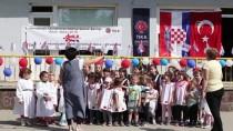 HAŞIM KOÇ - Hırvatistan'da 1. Uluslararası Çocuk Festivali