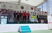 İHLAS KOLEJİ - İhlas Koleji Okçulukta İstanbul Şampiyonu