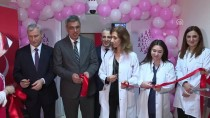 VELI KÜÇÜK - İstanbul'da Meme Kanserinde Erken Tanı İçin Önemli Hizmet