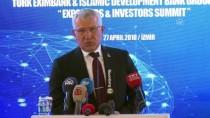 KALKINMA BANKASI - İzmir'de 'İhracatçı Ve Yatırımcı Zirvesi'