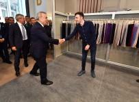 TEKNOLOJİ FUARI - İzmir'e 3 Milyarlık Fuar Dopingi