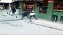 GÜRBULAK - Kadıköy Saldırganına Yakalama Kararı
