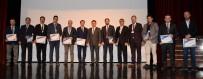 CAFER YıLDıZ - Kamu-Üniversite-Sanayi İşbirliği Çalışma Grubu 10. Koordinasyon Toplantısı ESOGÜ'de Başladı