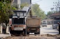 Karacabey'de 2018 'Yol Yılı' İlan Edildi