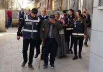 ESENGÜL - Kars'ta 'Büyücü' Çetesi Son İşlerinde Yakayı Ele Verdi