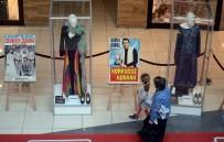 PROPAGANDA - Kemal Sunal'ın Özel Eşyaları Maltepe'de Sergileniyor