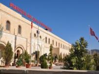 ARTUKLU ÜNIVERSITESI - Kızıltepe'ye ÖSYM Müjdesi