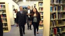 AZİZ SANCAR - KKTC'de Aziz Sancar'a Onur Ödülü