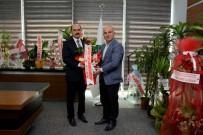 RECEP ÖZTÜRK - Körfez Kent Konseyi'nden 'Hayırlı Olsun' Ziyareti
