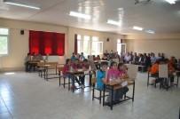 GENEL KÜLTÜR - Kula'da 'Şehrim Benim Evim' Bilgi Yarışması Yapıldı