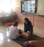Kulp'ta Öğretmenler Hayat Kurtaracak