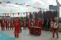 YAĞLI GÜREŞ - Kültürel Miraslar İlk Defa Ankara'da