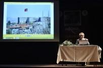 MAMAK BELEDIYESI - Mamak Belediyesinin Eğitim, Kültür Ve Sanat Programları Devam Ediyor