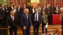 FRANSIZ İHTİLALİ - Meclis Sohbetlerinin Üçüncüsü Düzenlendi