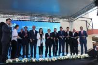 HASAN ALIŞAN - Mesleki Sınav Merkezi Açıldı