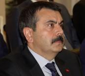 YUSUF TEKİN - Milli Eğitim Bakanlığı Müsteşarı Tekin Açıklaması