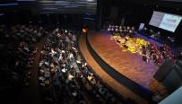 İBRAHIM GENÇ - Mozaik 2 Konserine Yoğun İlgi
