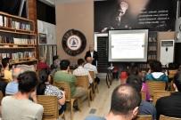 İKTISAT - Muratpaşa'da Tarih Ve Toplum Söyleşileri Devam Ediyor