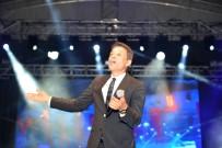 MUSTAFA YILDIZDOĞAN - Mustafa Yıldızdoğan, Kumlucalıları Coşturdu
