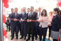 YUSUF TEKİN - Müsteşar Tekin, Aydın STEM Merkezi'nin Açılışını Yaptı