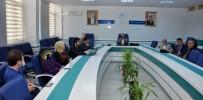 AHMET KELEŞOĞLU - NEÜ'de İngilizce Yuvarlak Masa Toplantıları Devam Ediyor