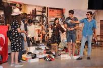 SÜLEYMAN YıLMAZ - Öğrenciler Antakya'yı tiyatroyla anlattı