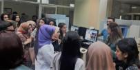 BIYOKIMYA - Öğrencilere Teknik Gezi