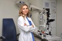 KONTAKT LENS - Op. Dr. Bilgehan Sezgin Asena, 'Astigmatın Tedavisi Lazerle Mümkün'