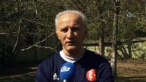 HAMZA YERLİKAYA - Ata Karataş Açıklaması 'Avrupa Şampiyonası'ndan 3 İle 5 Arası Madalya Bekliyoruz'