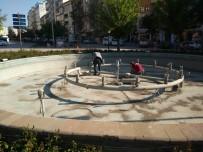 Seydişehir'de Trafiği Rahatlatacak Çalışma