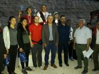 MUSTAFA UYSAL - Silifke'de Milli Egemenlik Atış Turnuvası