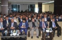 ÖMER AYDıN - Şırnak'ta 'Din İstismarı İle Mücadele' Paneli