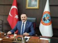 Soma'nın 14 Yıllık Belediye Başkanı Milletvekili Aday Adaylığı İçin İstifa Etti