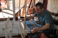 AHMET DAVUTOĞLU - Son Dokuma Tezgahları Destek Bekliyor