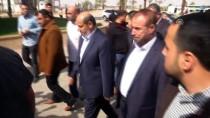 AVIGDOR LIBERMAN - Suikasta Uğrayan Filistinli Bilim Adamının Cenazesi Gazze'ye Ulaştı