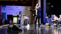 MERINOS - Sümer Ezgü Bursa'da Konser Verdi