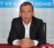 ÖZELLEŞTIRME İDARESI - Tanoğlu Açıklaması 'Bizim Amacımız Erzincan Şeker Fabrikasını Erzincan Halkına Kazandırmaktır'