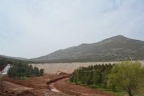KıZıLCA - Tavas Kızılca Göleti İle Bin 620 Dekar Zirai Alan Suyla Buluşacak