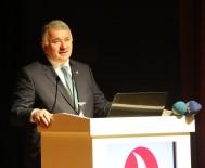 THY Genel Müdürü Ekşi Açıklaması 'Sivil Havacılıkta Türkiye Dünyanın Üç Katı Gelişti'