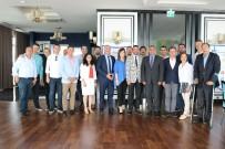 MUSTAFA HARPUTLU - Turizm Koordinasyon Toplantısına Doğru