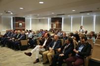 İŞ GÖRÜŞMESİ - Türk-Bulgar Sanayi Odaları İşbirliği Masaya Yatırıldı