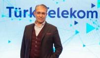 PAUL DOANY - Türk Telekom Son 10 Yılın En İyi İlk Çeyrek Abone Kazanımını Gerçekleştirdi