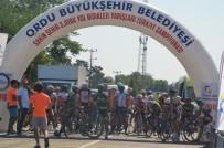 TÜRKIYE BISIKLET FEDERASYONU - Türkiye Bisiklet Şampiyonası Ordu'da