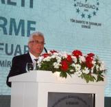 MEHMET CEYLAN - Türkiye'nin İhracat Hedefi 170 Milyar Dolar