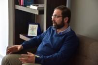 SİNEMA SALONU - Türkiye'nin İlk Gerçek 4K Çözünürlüklü Planetaryumu Ziyaretçilerini Ağırlıyor