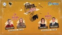 SÜLEYMAN ÖZIŞIK - Türkiye'nin Önde Gelen Köşe Yazarları Çanakkale'ye Gelecek